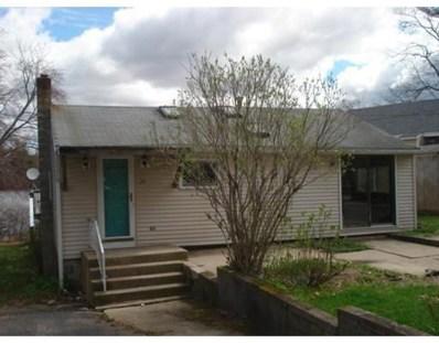 77 Crystal Lake Drive, Carver, MA 02330 - MLS#: 72371159