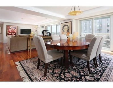 4 Battery Wharf UNIT 4303, Boston, MA 02109 - MLS#: 72371179