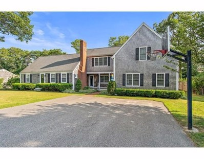 16 Westerly Ave, Kingston, MA 02364 - MLS#: 72371193