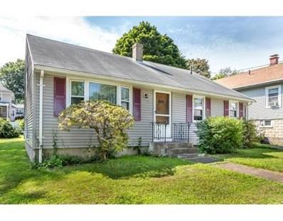 33 Harbor Villa Ave, Braintree, MA 02184 - MLS#: 72371237
