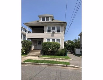 31 East Park Avenue, Lynn, MA 01902 - MLS#: 72371245