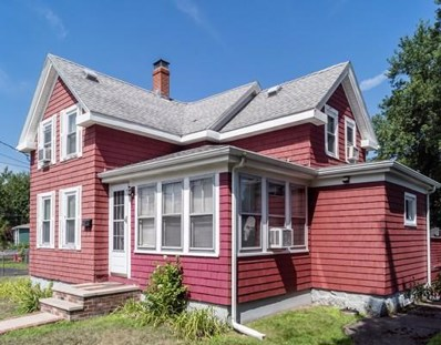 307 School St, Stoughton, MA 02072 - MLS#: 72371280
