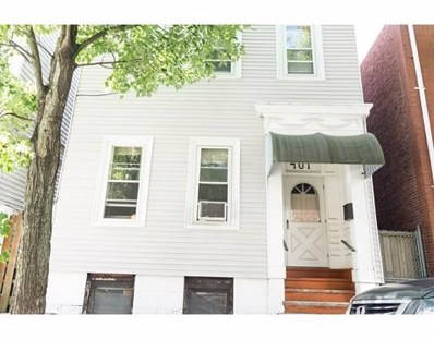 401 W 4TH Street, Boston, MA 02127 - MLS#: 72371289