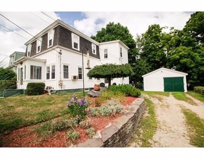 8 Laurel, Whitman, MA 02382 - MLS#: 72371297