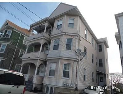 646 Summer St, New Bedford, MA 02746 - MLS#: 72371298