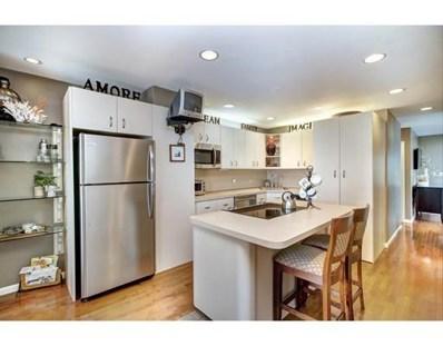863 Saratoga Street UNIT 3, Boston, MA 02128 - MLS#: 72371302