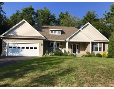 22 White Cir, Templeton, MA 01468 - MLS#: 72371309