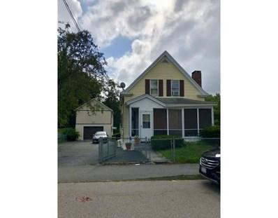 56 Park Street, Taunton, MA 02780 - MLS#: 72371319