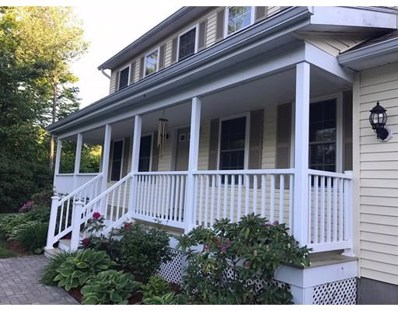 72 Old North Rd, Templeton, MA 01468 - MLS#: 72371347