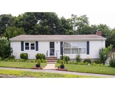 19 Myles Road, Peabody, MA 01960 - MLS#: 72371373