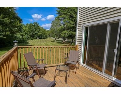 13 Natty Brook Rd UNIT 13, Hubbardston, MA 01452 - MLS#: 72371380
