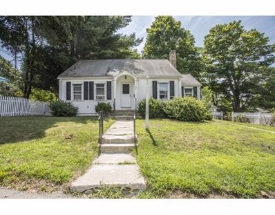 36 Greenfield Ave, North Providence, RI 02911 - MLS#: 72371395