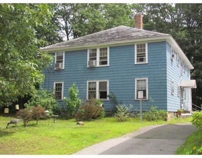 1 Church Ct, Maynard, MA 01754 - MLS#: 72371421