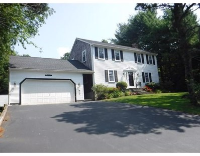 31 Miller Dr, Plymouth, MA 02360 - MLS#: 72371445