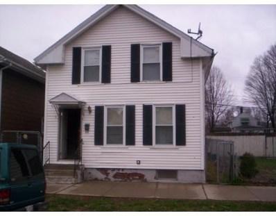 71 Pine St, Holyoke, MA 01040 - MLS#: 72371457