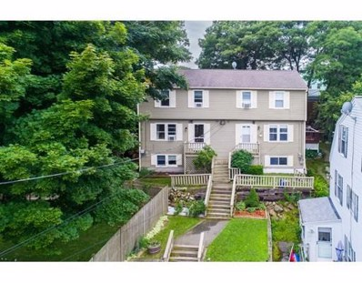 6R Acacia UNIT 1, Gloucester, MA 01930 - MLS#: 72371472