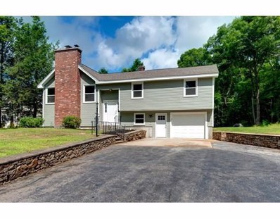 434 Central Turnpike St, Sutton, MA 01590 - MLS#: 72371481