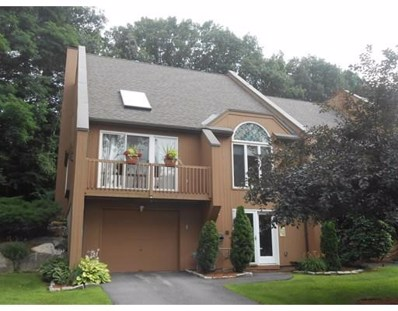 1 Woodland Park Drive UNIT 1, Haverhill, MA 01830 - MLS#: 72371486