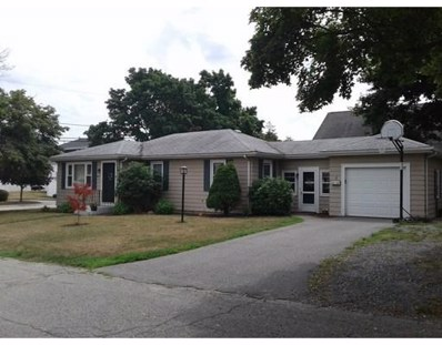 7 Dias Terrace, Somerset, MA 02726 - MLS#: 72371495