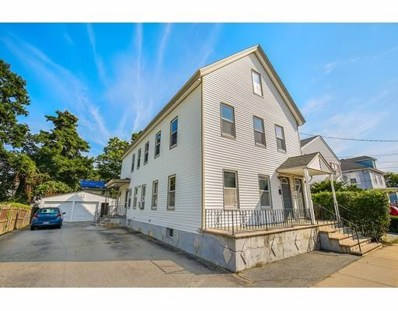 86-88 Bowden St, Lowell, MA 01852 - MLS#: 72371506