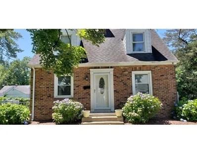 232 Prentice Street, Springfield, MA 01104 - MLS#: 72371550