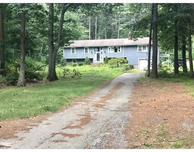 1591 Main Street, Marshfield, MA 02050 - MLS#: 72371577