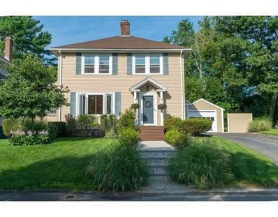 18 Parker Hill Ave, Milford, MA 01757 - MLS#: 72371612