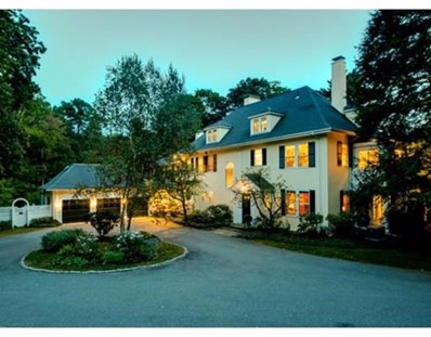 54 Pheasant Landing Road, Needham, MA 02492 - MLS#: 72371643