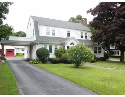 118 Swan St, Methuen, MA 01844 - MLS#: 72371662