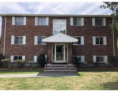 62 Purchase St UNIT A5, Danvers, MA 01923 - MLS#: 72371683