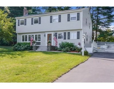 16 Hidden Way, Chelmsford, MA 01824 - MLS#: 72371754