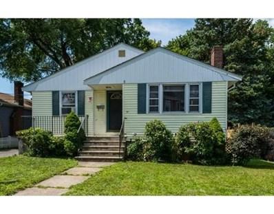 30 Rugdale Rd, Boston, MA 02124 - MLS#: 72371762