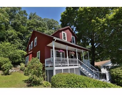 79 Bainbridge St., Malden, MA 02148 - MLS#: 72371776