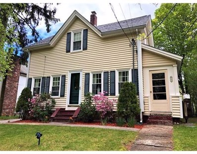 177 West St, North Attleboro, MA 02760 - MLS#: 72371777