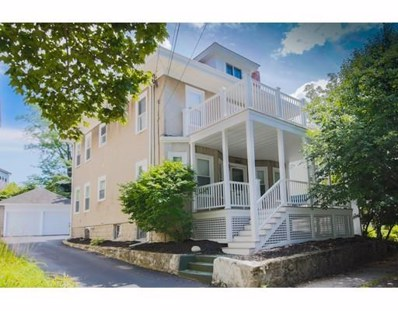 129 Brooks Street, Medford, MA 02155 - MLS#: 72371784