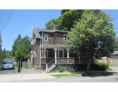 62 Colon St, Beverly, MA 01915 - MLS#: 72371804