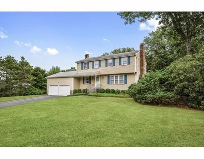 6 Hillview Terrace, Medway, MA 02053 - MLS#: 72371813