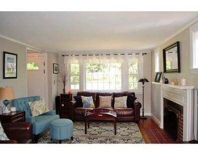 2 Yale Boulevard, Beverly, MA 01915 - MLS#: 72371877