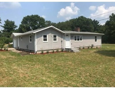 63 New Bedford, Rochester, MA 02770 - MLS#: 72371881