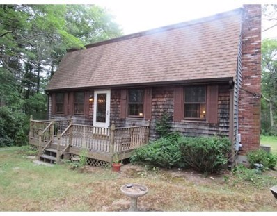 1800 Plymouth St Extension, Bridgewater, MA 02324 - MLS#: 72371892
