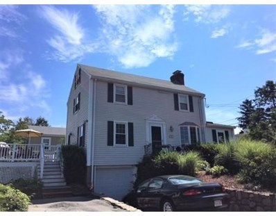128 Lansdowne St, Quincy, MA 02171 - #: 72371922