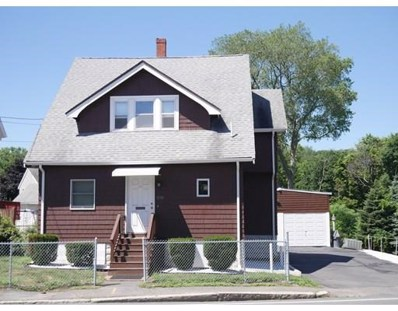 230 Essex St, Saugus, MA 01906 - MLS#: 72371923
