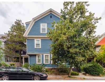 7 Rutland St UNIT 2, Cambridge, MA 02138 - MLS#: 72371946