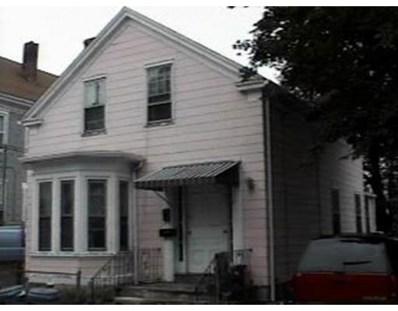 9 Washington Street, New Bedford, MA 02740 - MLS#: 72371949