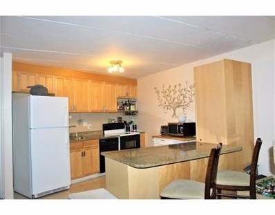 152 Turner Rd UNIT 6, Holliston, MA 01746 - MLS#: 72371963
