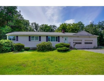 94 Page Road, Bedford, MA 01730 - MLS#: 72371973