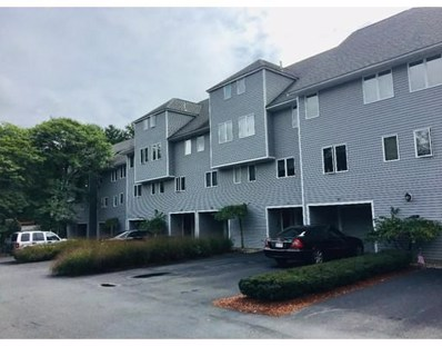 806 Sherwood Forest Lane UNIT 806, Saugus, MA 01906 - MLS#: 72372000