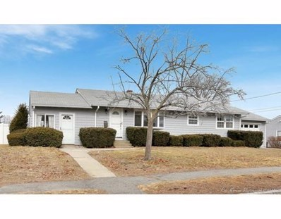 105 Forest St, Stoneham, MA 02180 - MLS#: 72372022