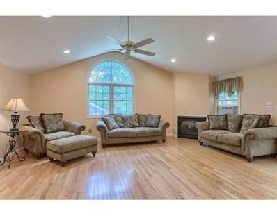 5 Clark Rd, Groveland, MA 01834 - MLS#: 72372025