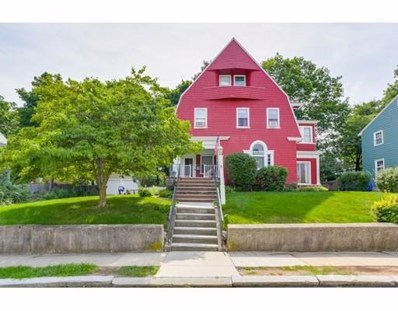 92 Colberg Ave, Boston, MA 02131 - MLS#: 72372031